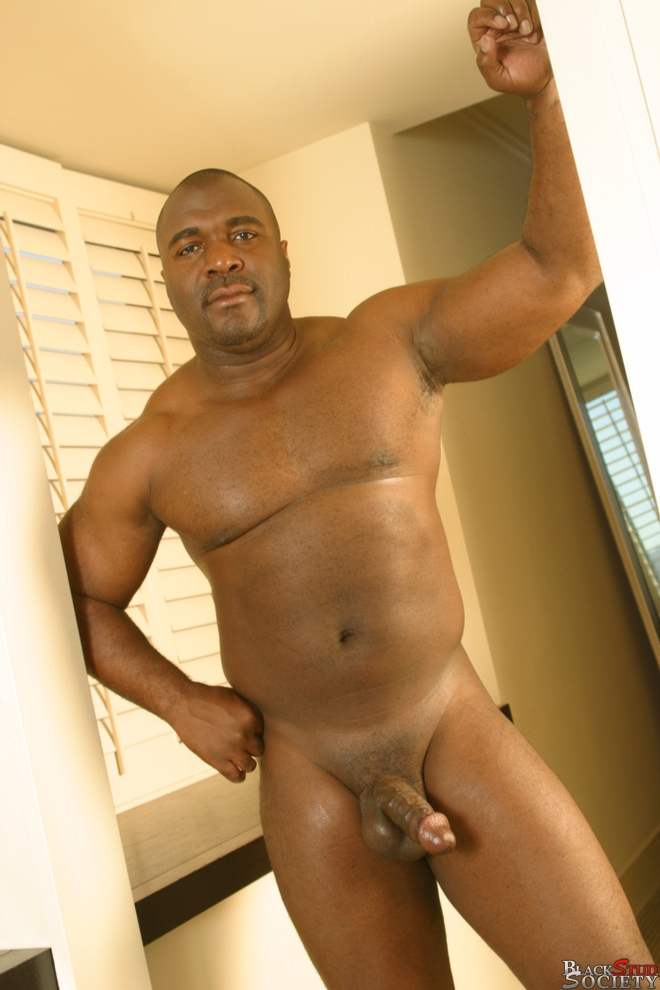 black big with Naked cock daddies