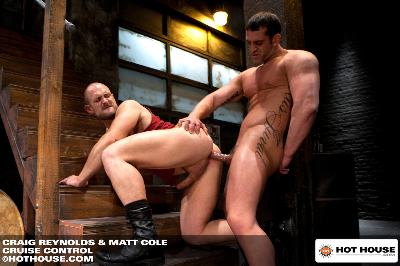 ... Matt Cole fucking. Gallery provided by Hot House Backroom! CLICK HERE,  TAKE A FREE TOUR!