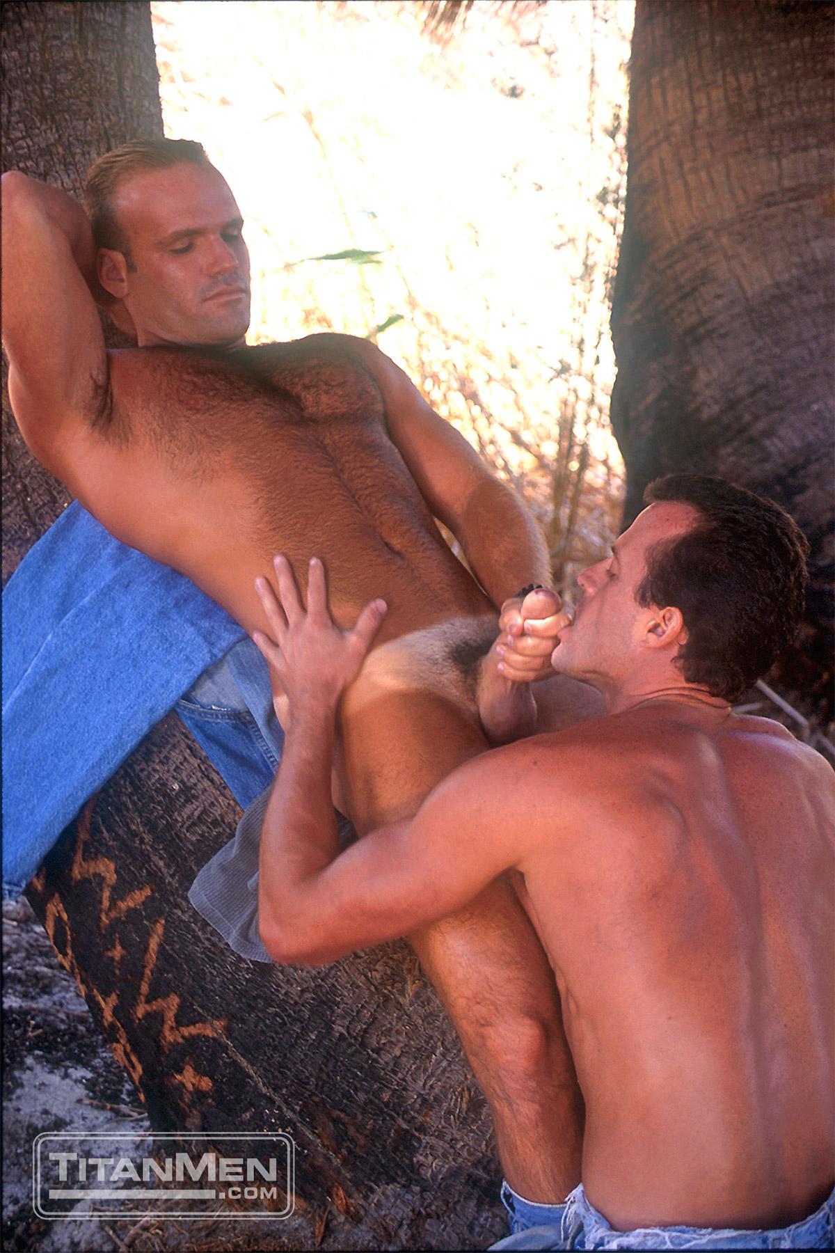 Brian Hansen Nude Gay Porn