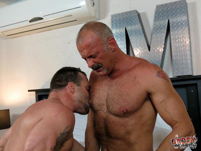 Coach austin gay porn