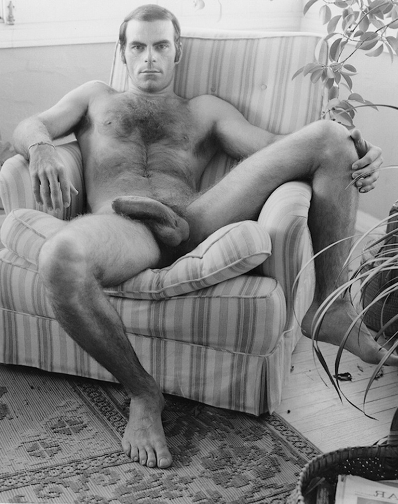 Mature hunks naked