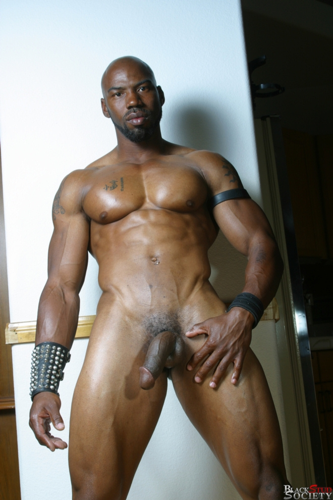 from Maximiliano gay black hunks