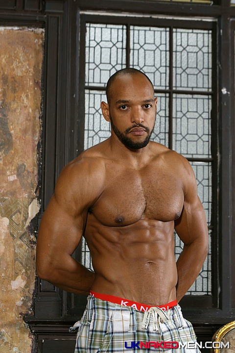 Free clips black male gay porn people 2