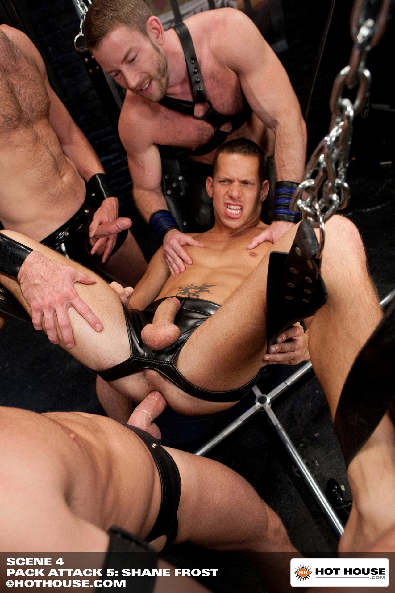 3d xxx-the knights guard video naked clips