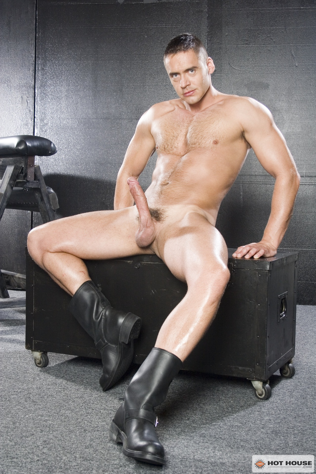 extremly large gay dicks