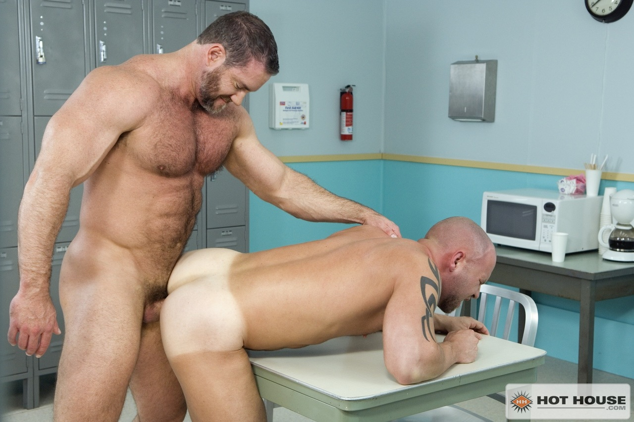 Gay mature galleries