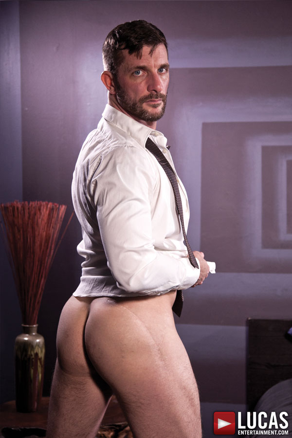 from Rex black gay bottoms
