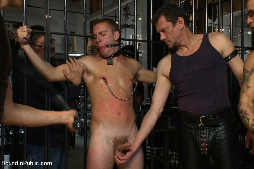 free gay porn w stocky men