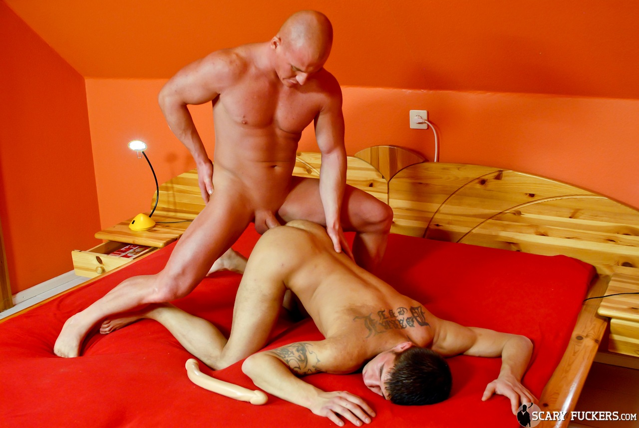 image Toy gay sex galleries guy sucks his own