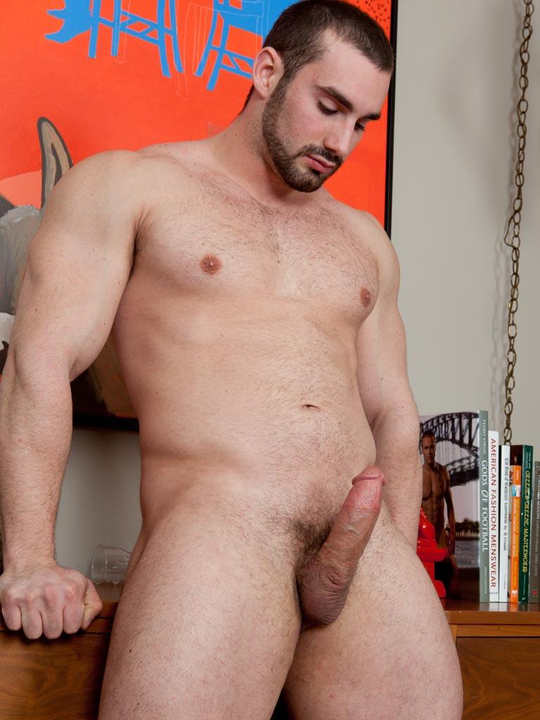 Body builder gay sexy feet men 69 sucking 6