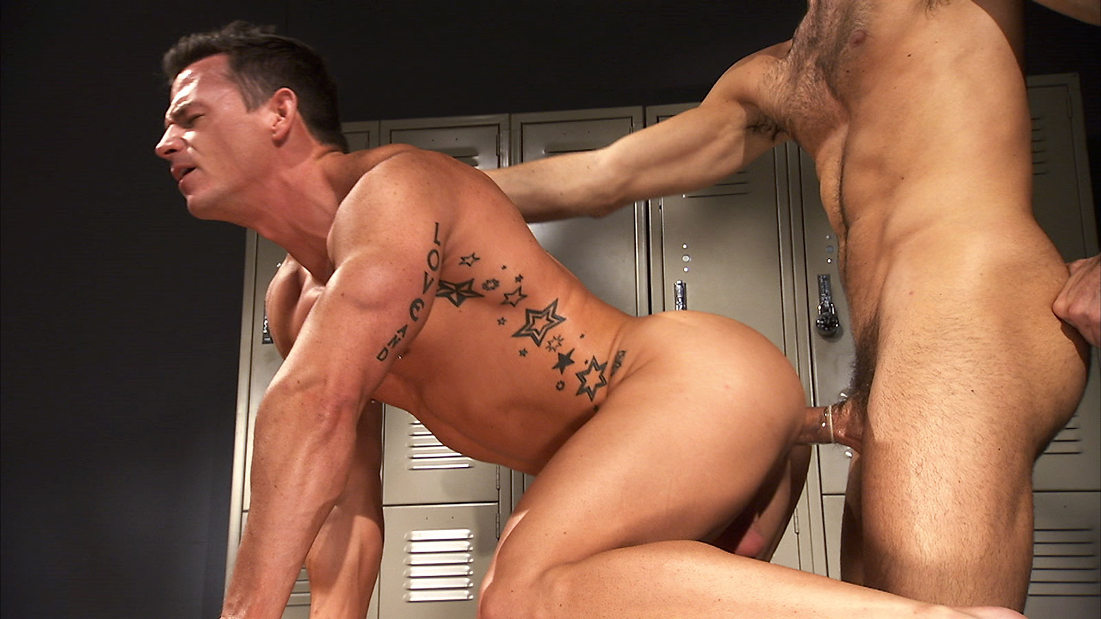 image Gay porn scene anal lucky for him