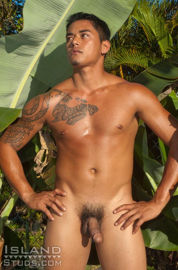 hawaiian gay porn
