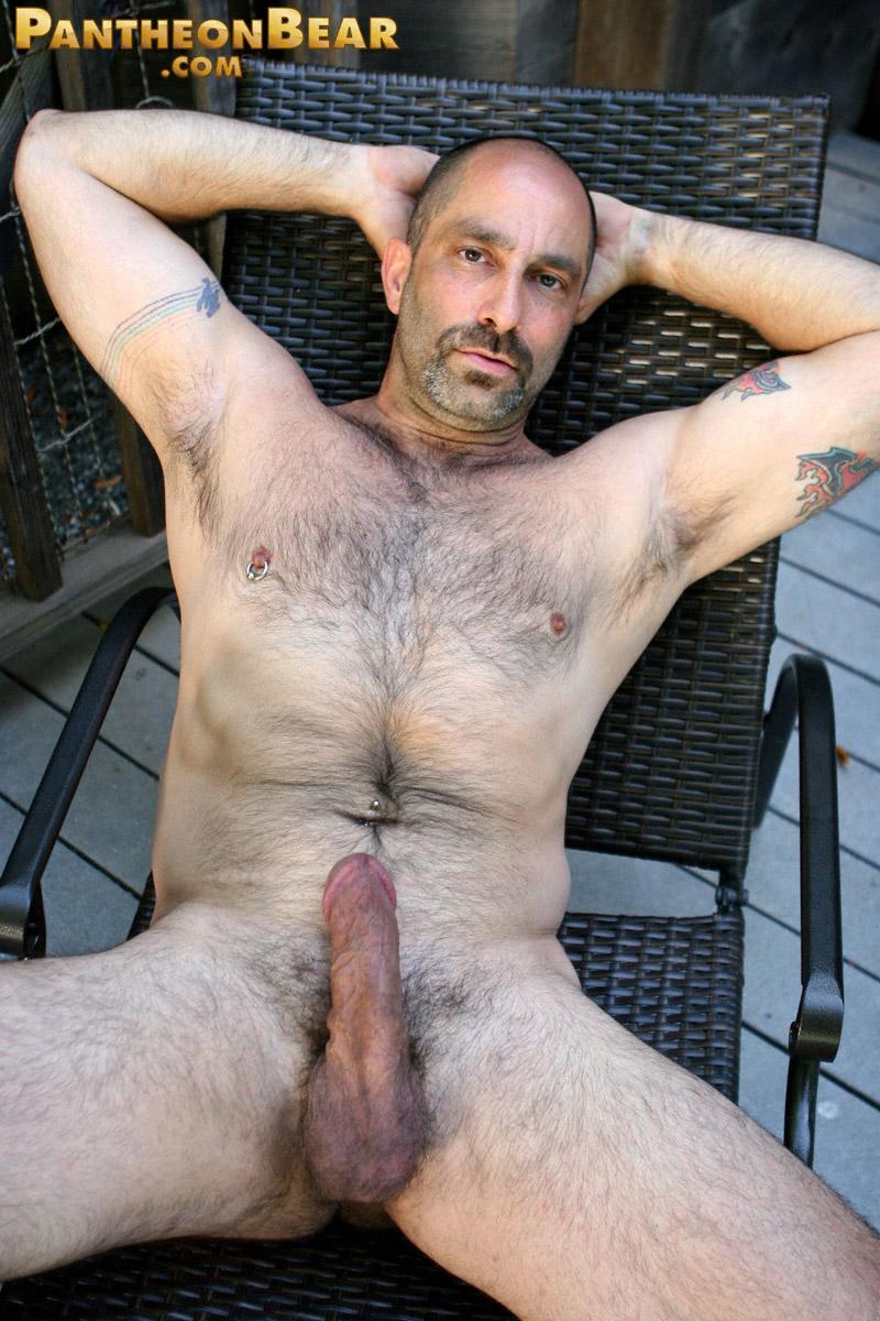 Mature Bear Gay