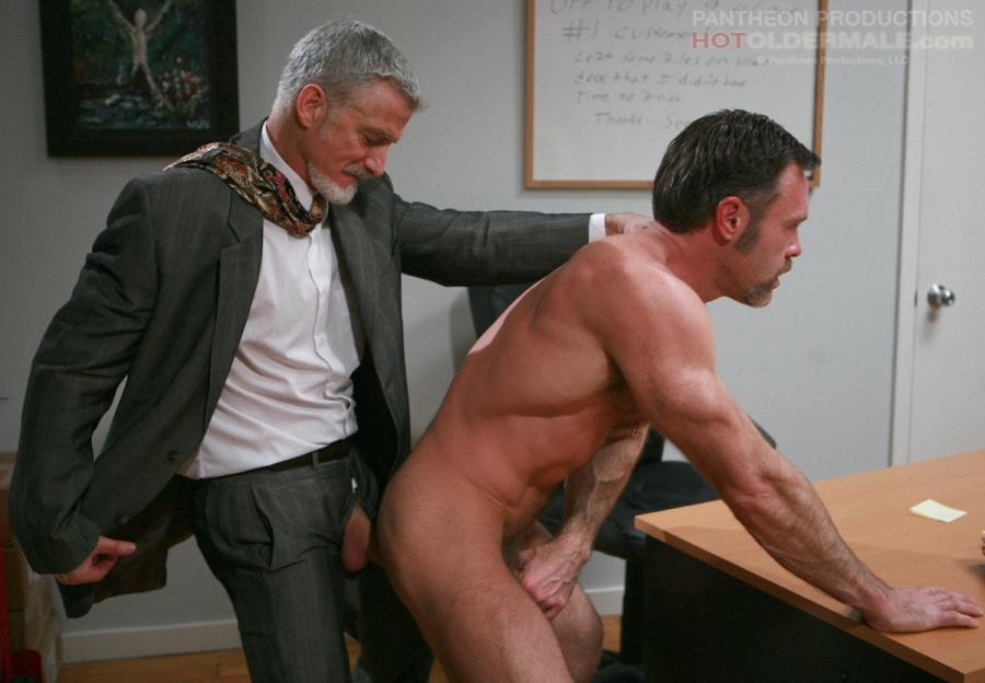 фото геи порно в офисе