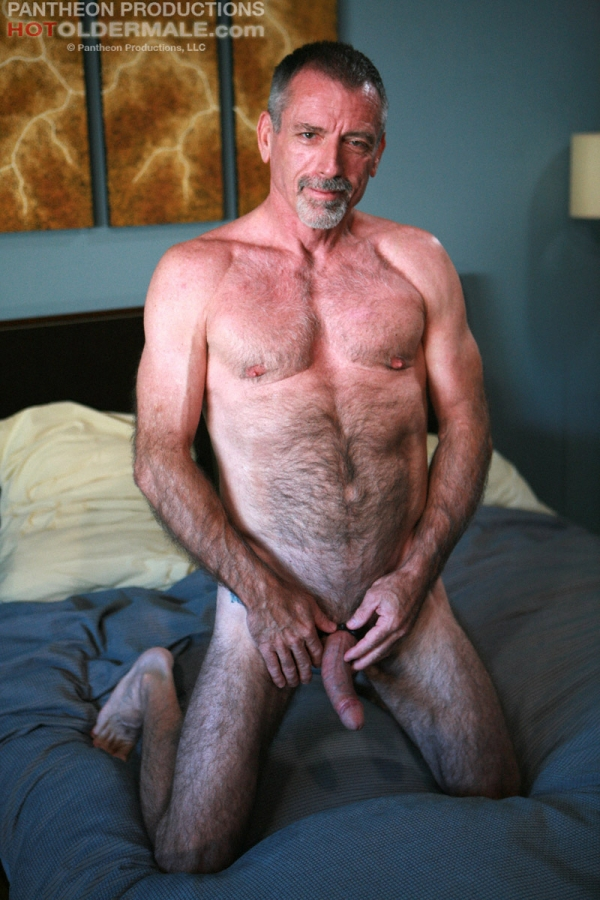 from Peter hairy gay daddy in ct