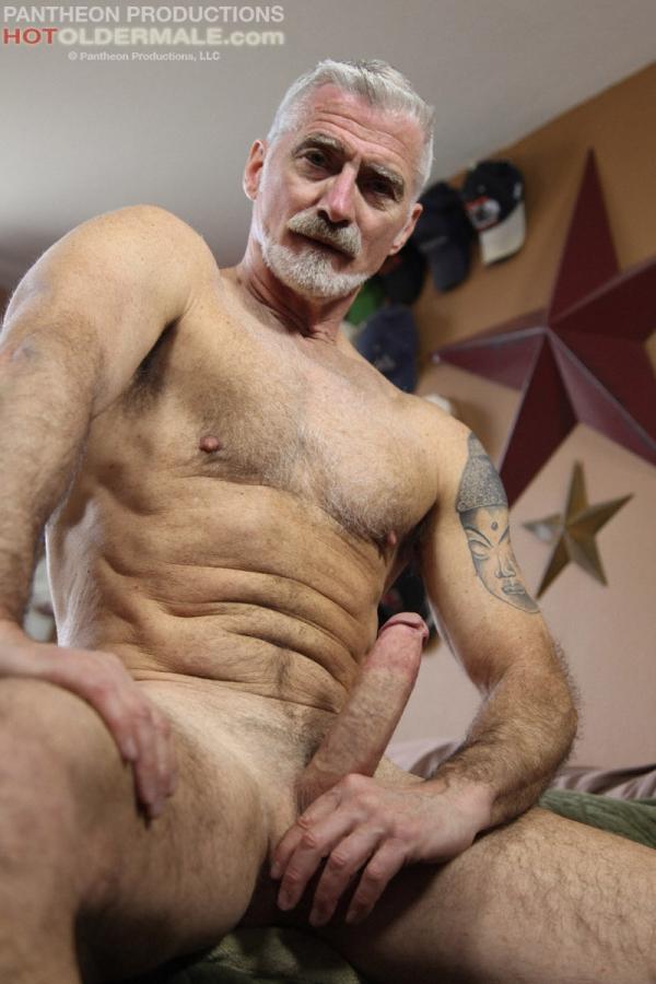 Older Men Clips Two