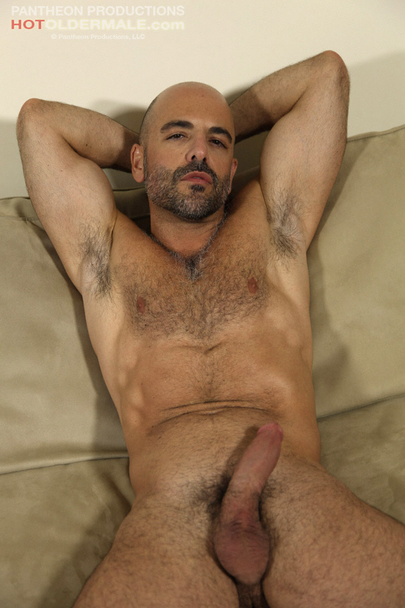 from Emory gay mature man picture