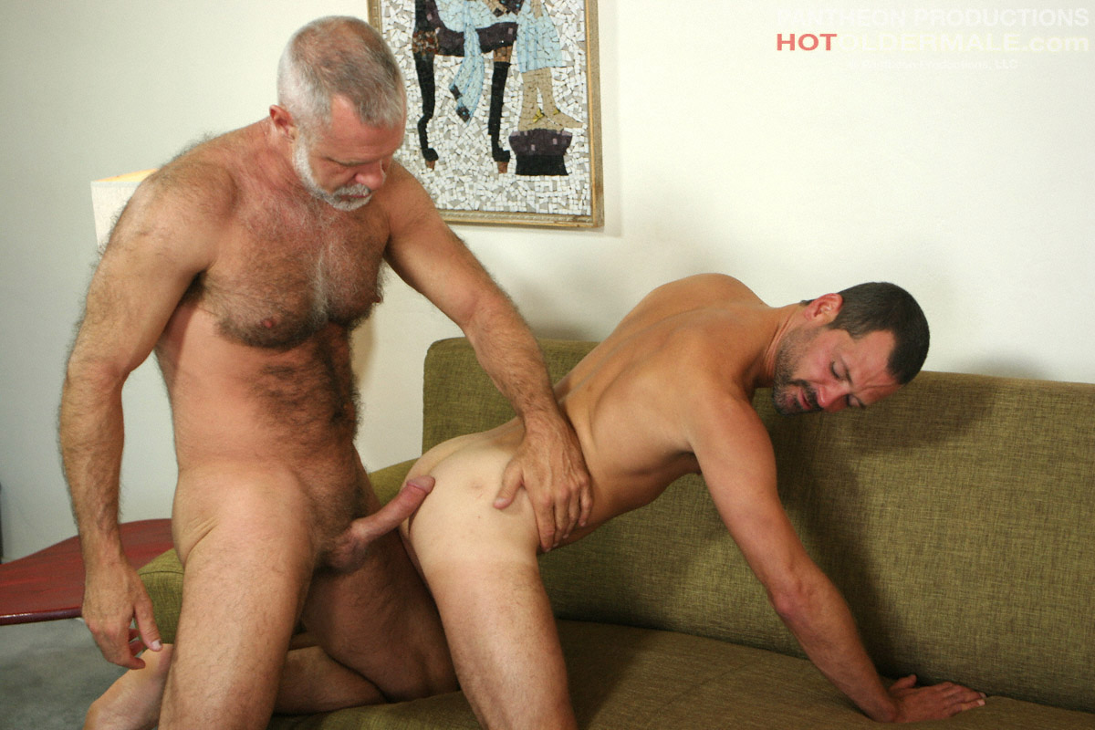 from Remington gay silver sex