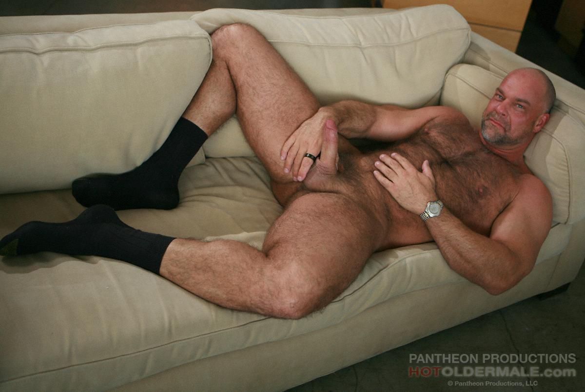 gay porn star Bronson