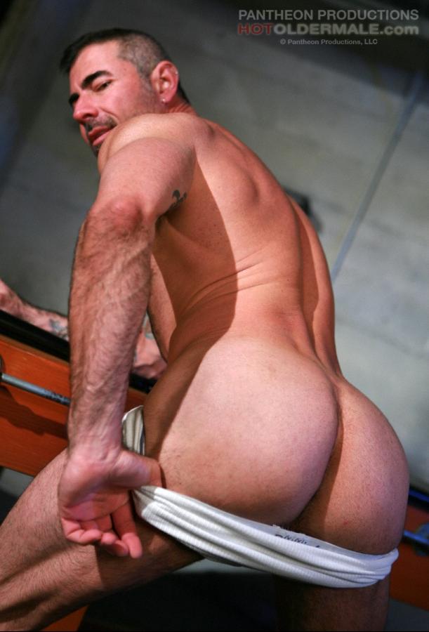 Nick Moretti Gay