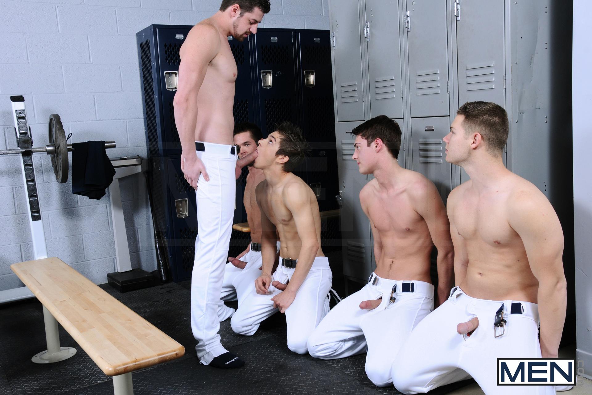 Гей Порно Парни В Спортивных Штанах