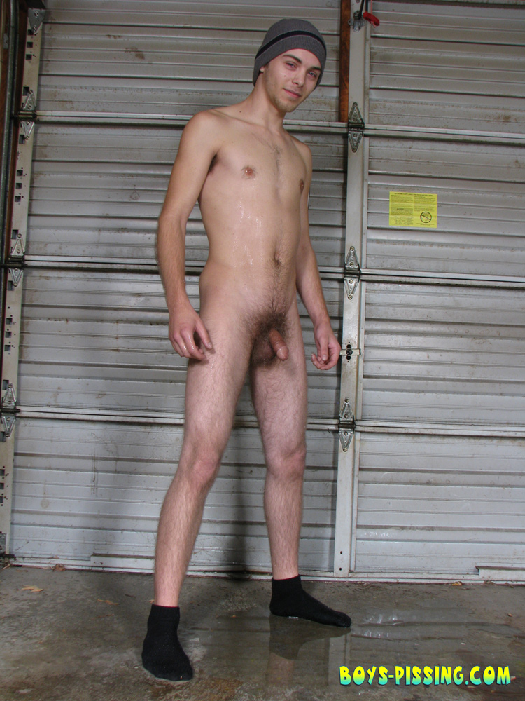 Sexy Boy Jimmy Waiting For You