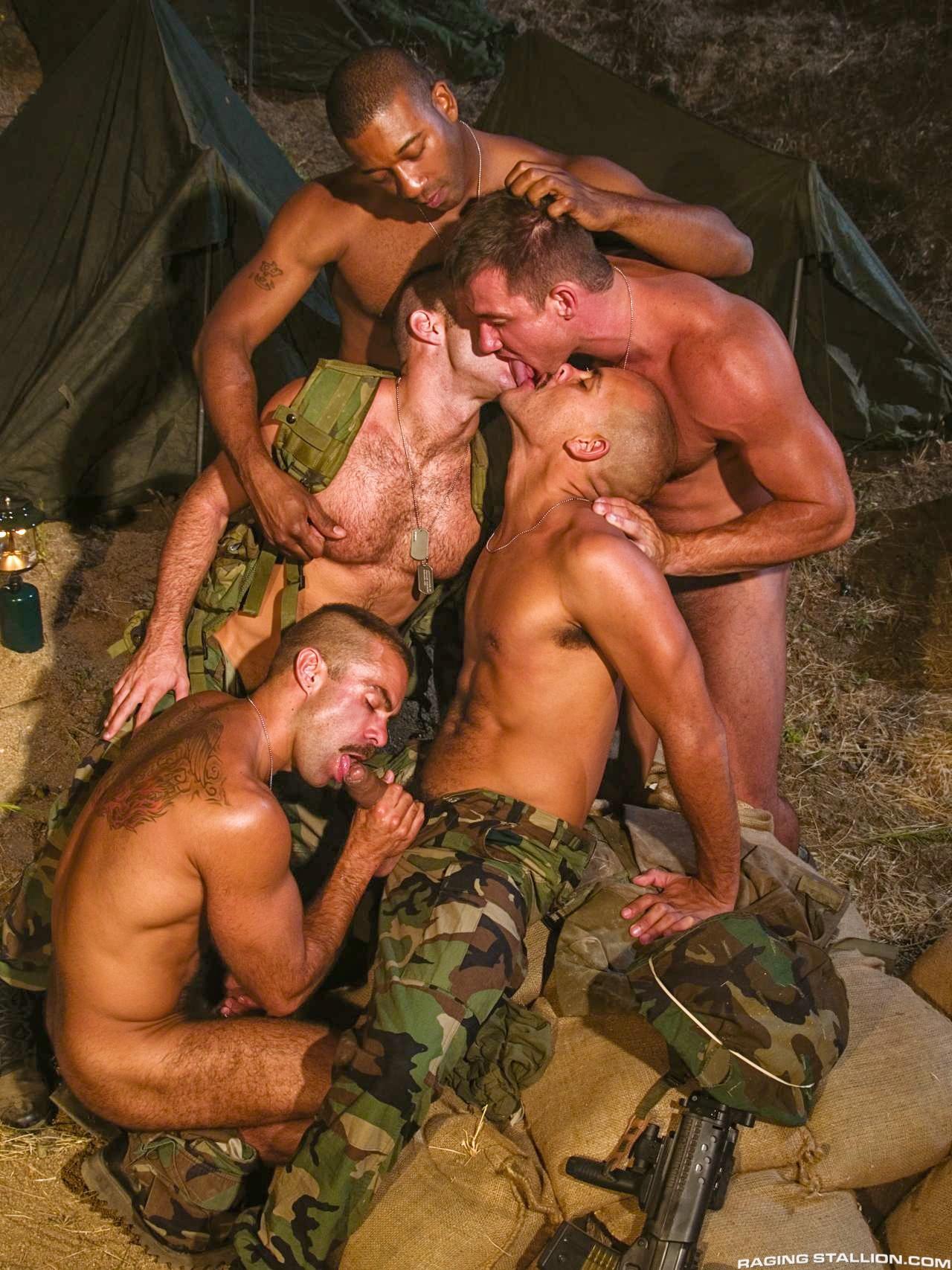 гей порно военных кавказ