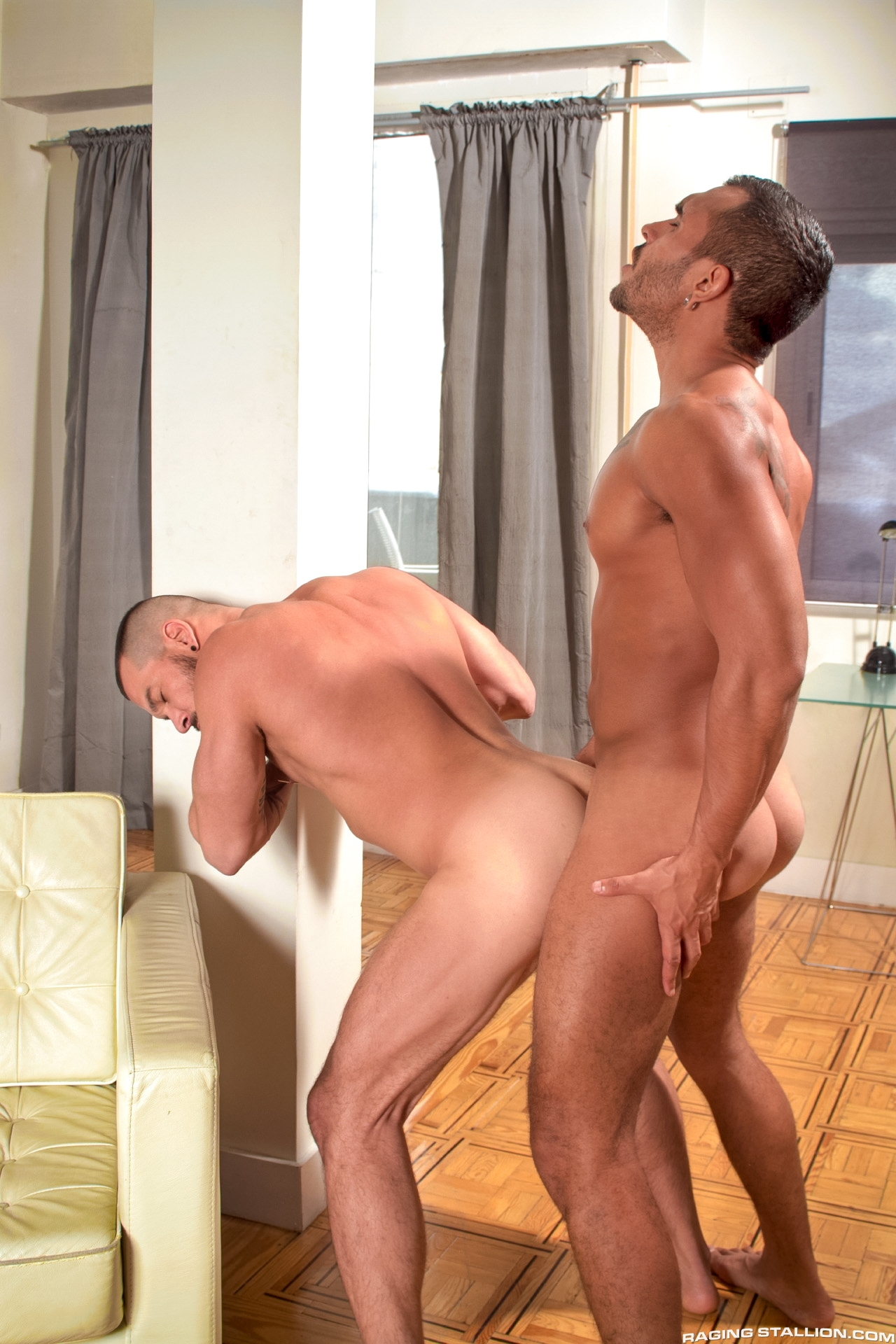Raging Stallion Gay