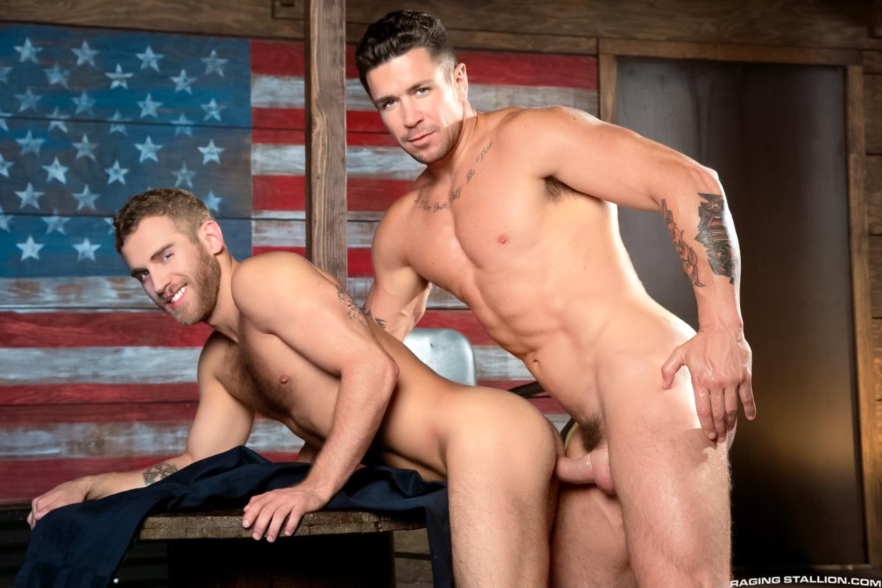 Американское порно геи