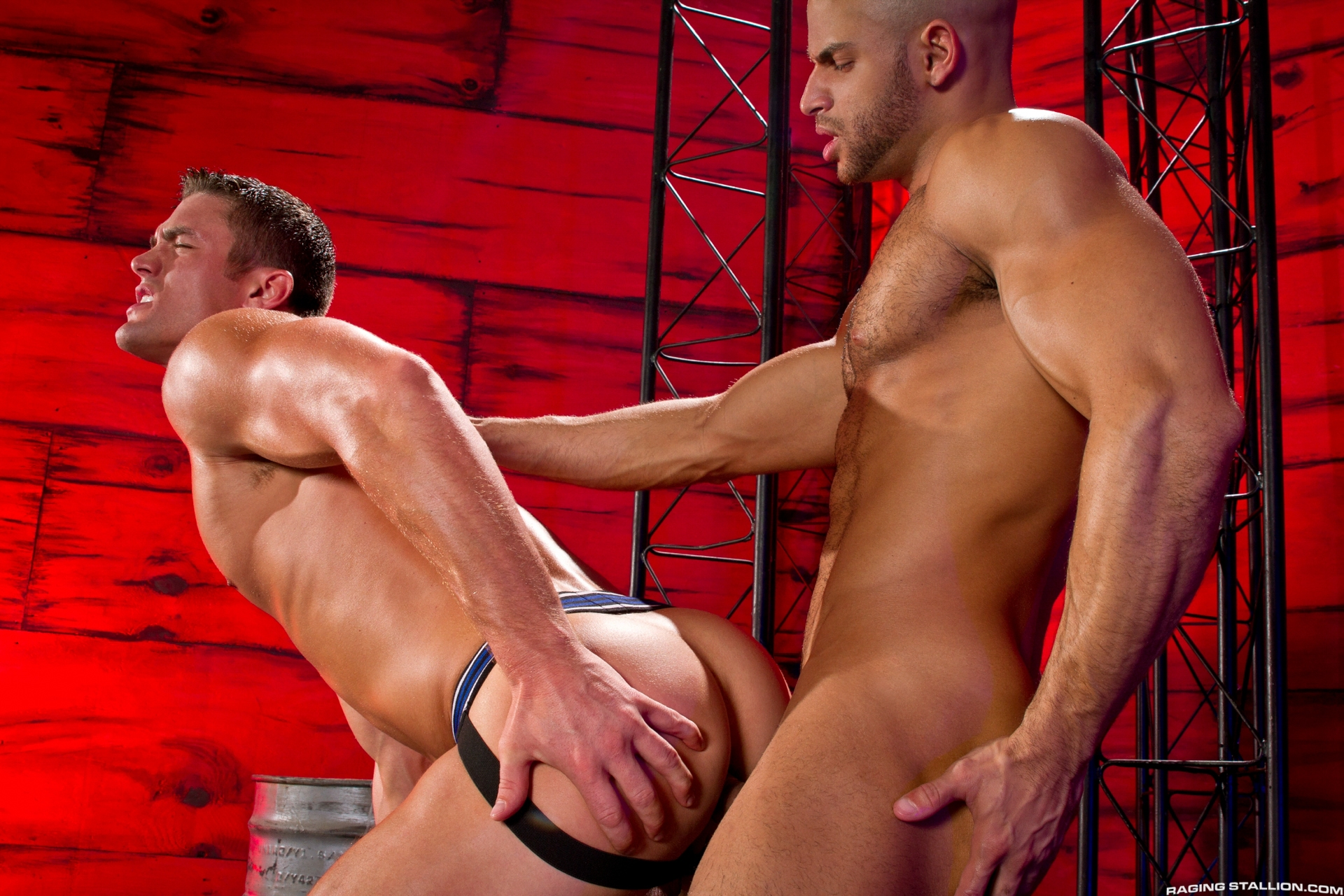 Gallery gay jock