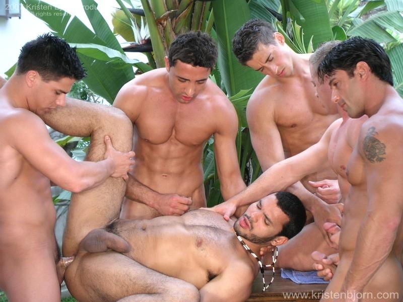 El rancho gay porn