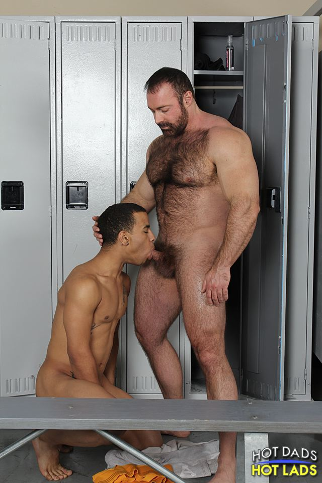 Free gay dads clips
