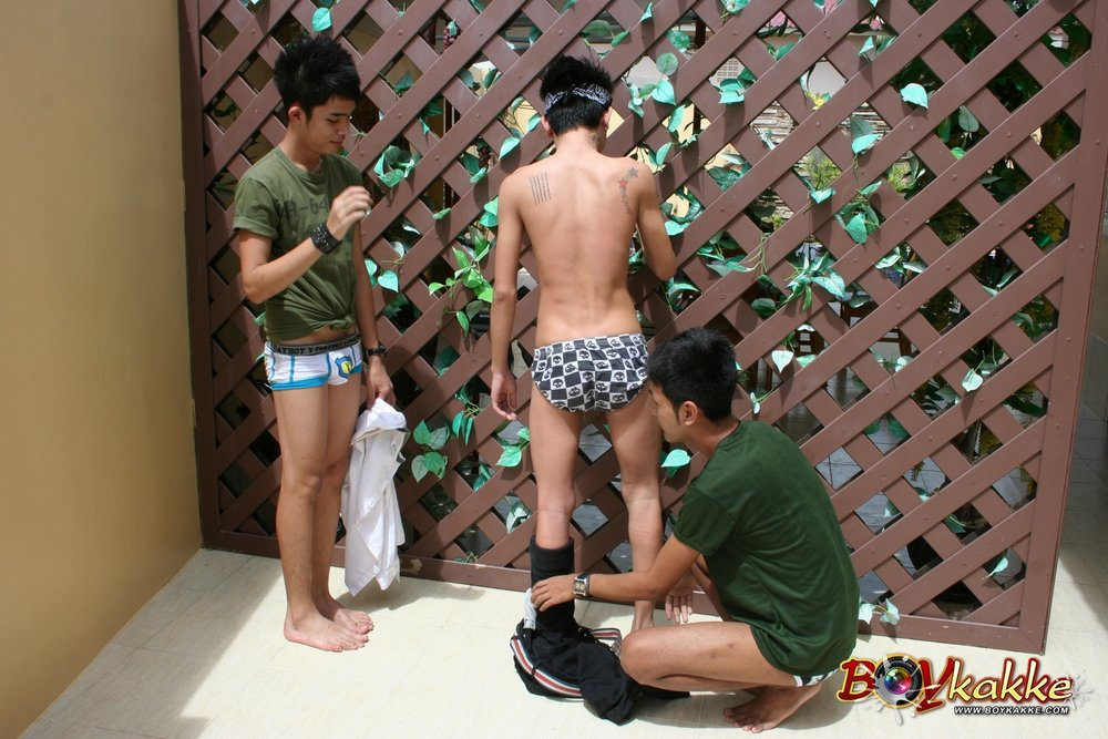 Young military pic gallery twink
