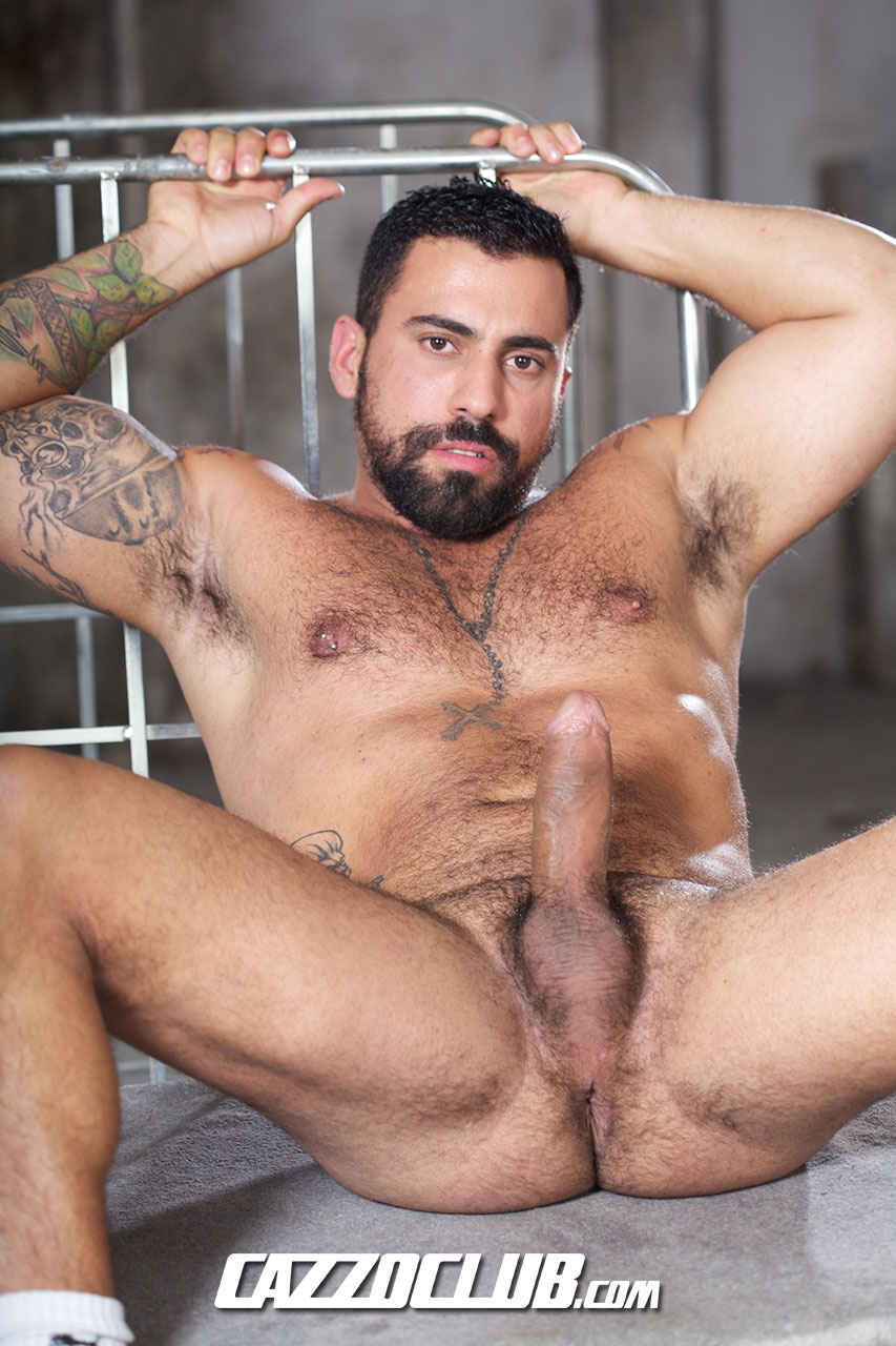 muscle men jessy ares amp ricky ares fucking at suck a boner