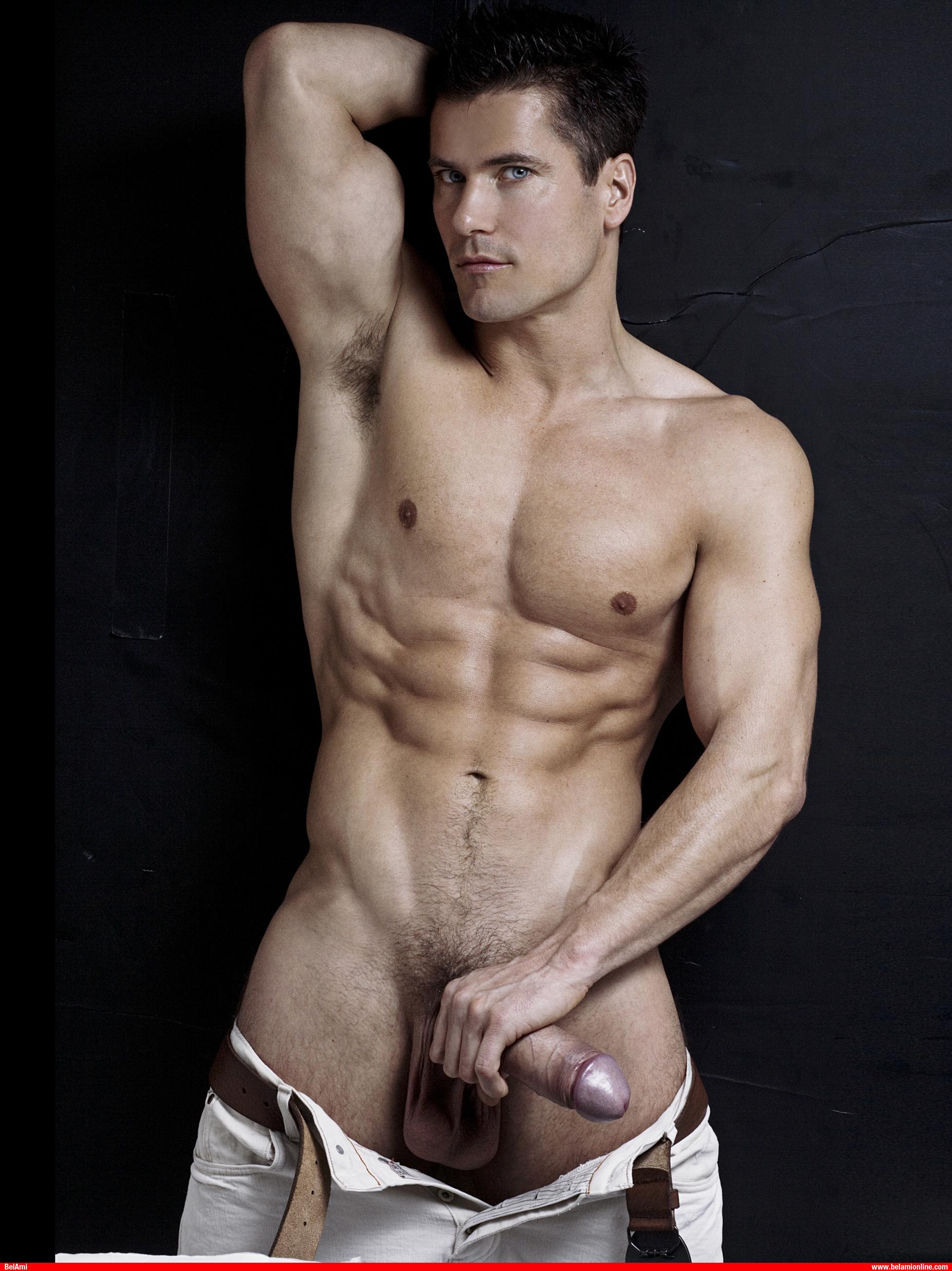 Самые красивые голые мужчины мира фото 11 фотография