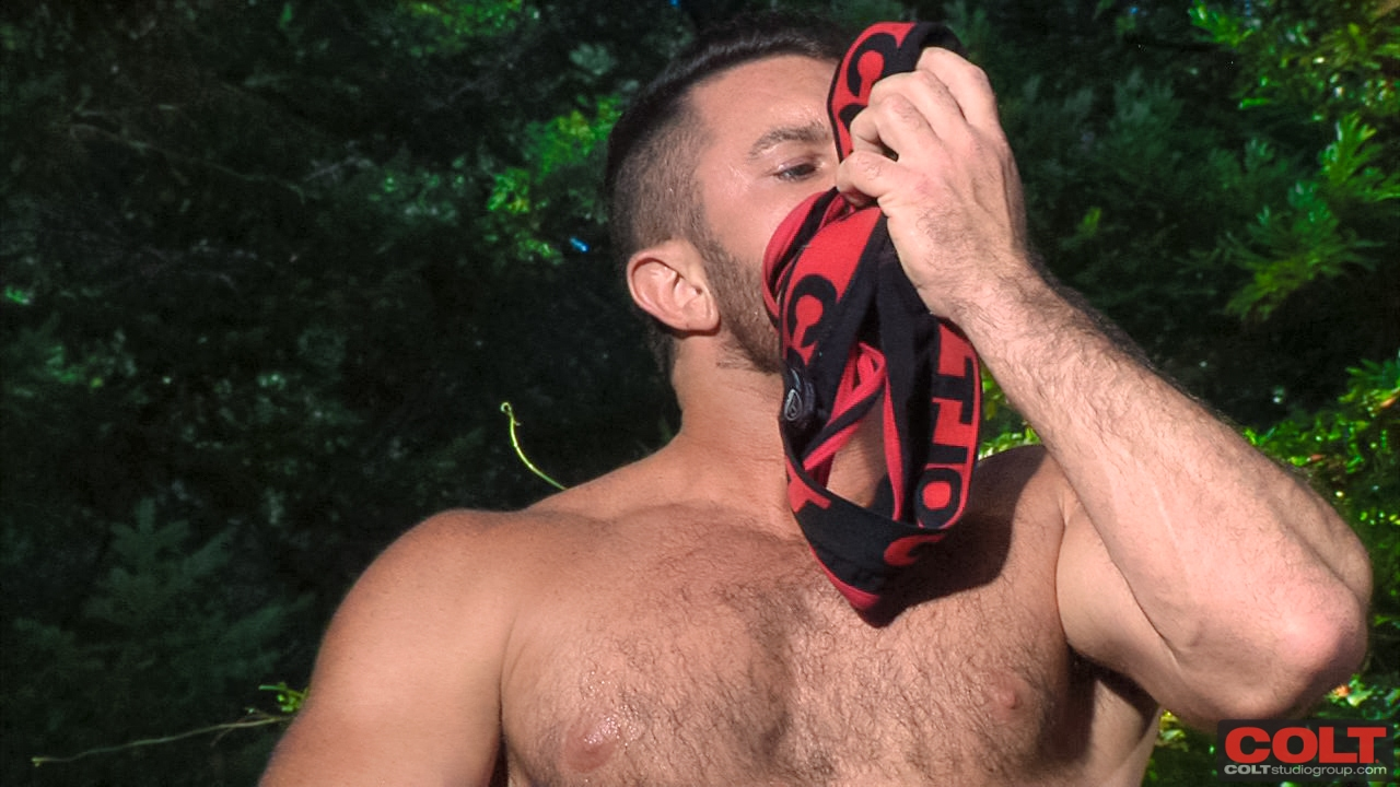 Photos solo gay cumshots sperm robert