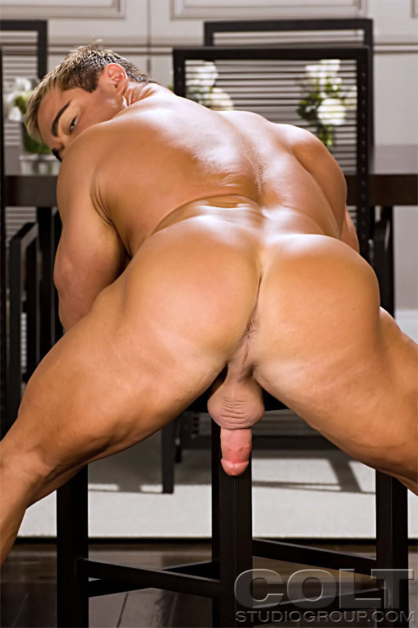 from Dominic skye woods gay porn video