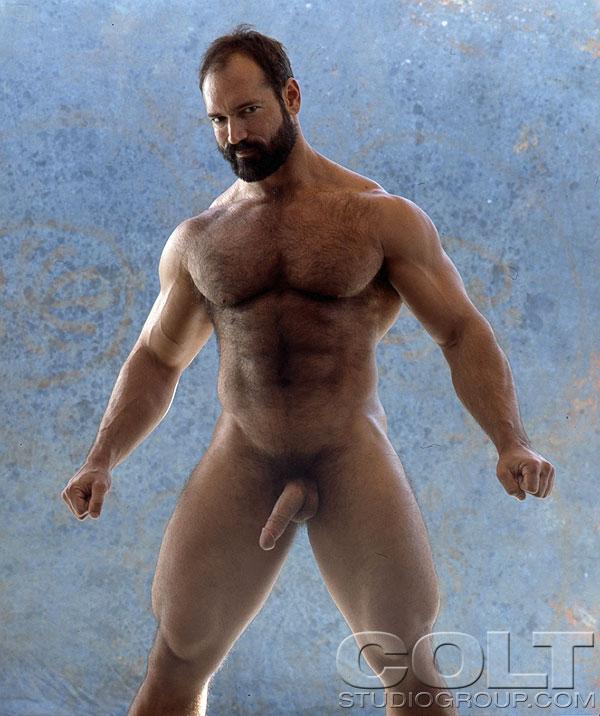 Carl Hardwick Gay Porn