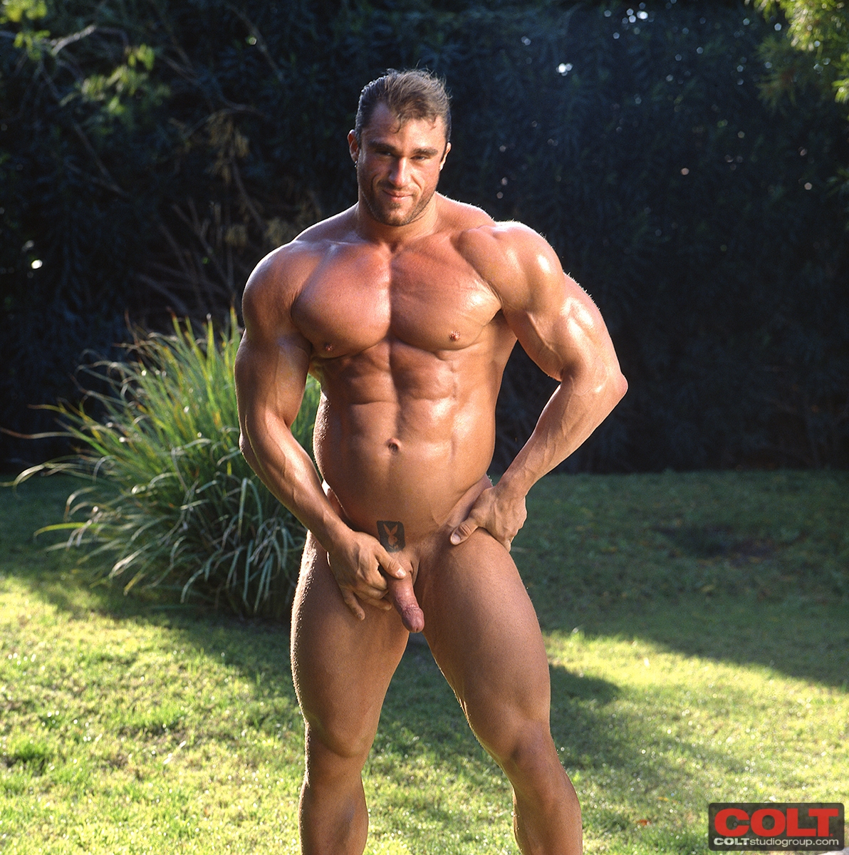 Muscle Tube Gay