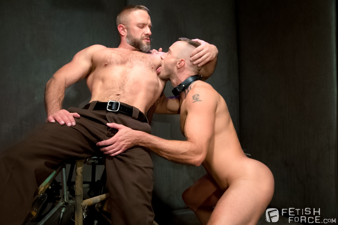 men forced gay sex muscle - gay - video xxx