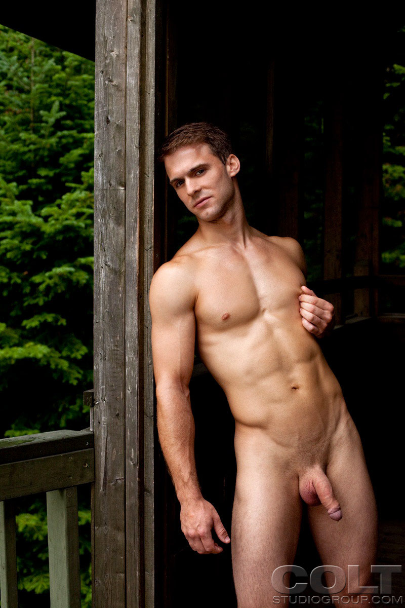 Naked Hot Studs Sexy#1